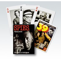 Poker Špioni