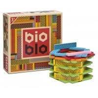 Bioblo, 120 dílků