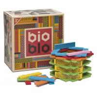 Bioblo, 204 dílků