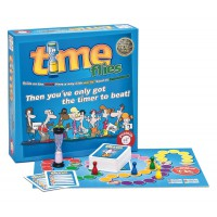 Time Flies (Activity English)