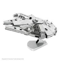 Metal Earth SW Millennium Falcon