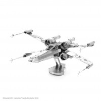Metal Earth SW X-Wing