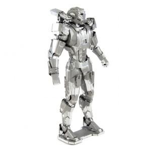 Metal Earth Marvel War Machine
