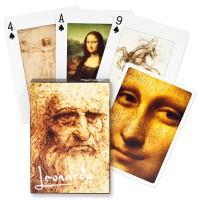 Poker Leonardo
