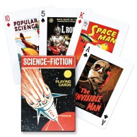 Poker Science-Fiction