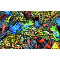 1000 Žáby
