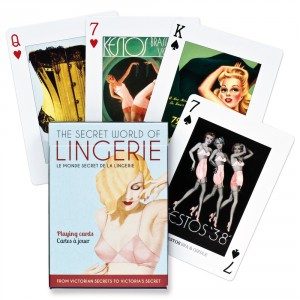 Poker Lingerie