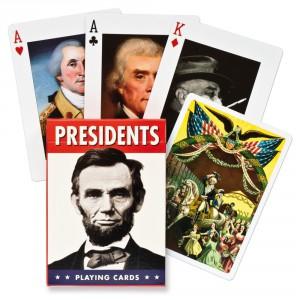 Poker - President Deck
