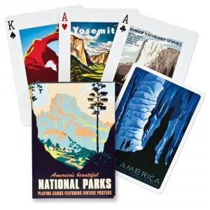 Poker - Nationals Parks