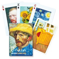 Poker - Vincent Van Gogh Collectors