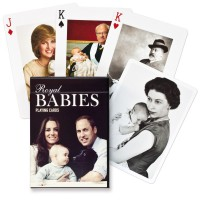 Poker - Royal Babies