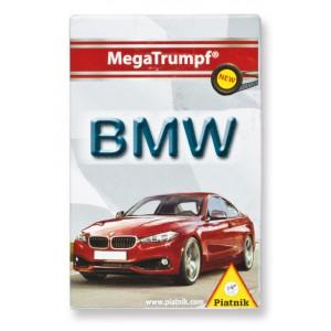 Kvarteto BMW