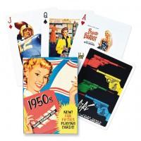 Poker 1950s