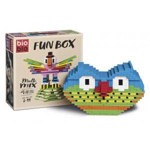 Bioblo Fun Box, 200 dílků
