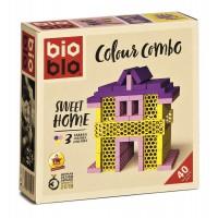 Bioblo Colours Home, 40 dílků