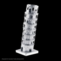 Metal Earth Tower of Pisa
