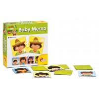 Baby Memo