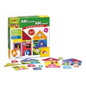 ABC domeček