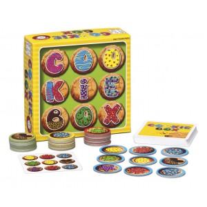 Cookie Box