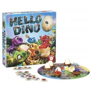 Hello Dino