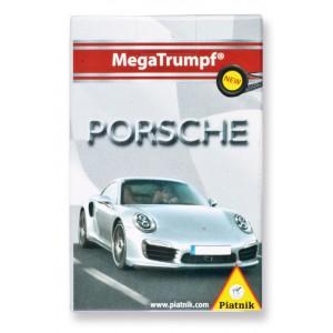 Kvarteto Porsche