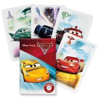 Kvarteto Cars 3