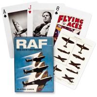 Poker RAF Sté vyročí