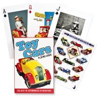 Poker Toys Cars