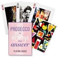 Poker Prosecco