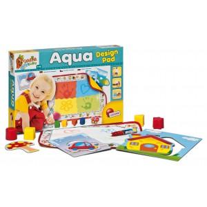 Aqua Design Pad