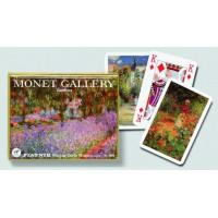 Kanasta Monet - Zahrada