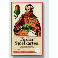Tiroler Spielkarten
