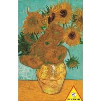 1000 Van Gogh - Slunečnice
