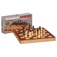 Šachy BOOKSTYLE