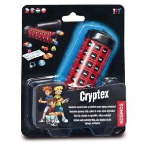 K3 Cryptex