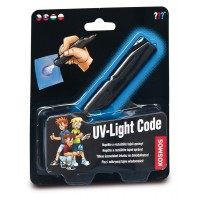 K3 UV Light Code