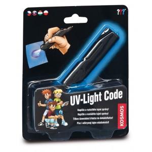 K3 UV Light Code