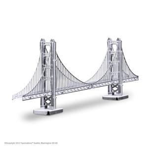 Metal Earth Golden Gate Bridge