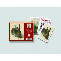 Kanasta Dürer - Zajíc