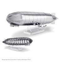 Metal Earth Graf Zeppelin