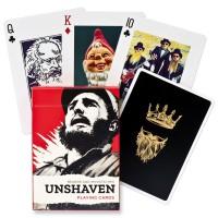 Poker Unshaven