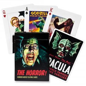 Poker The Horror!