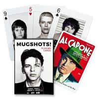 Poker Mugshots