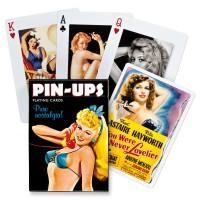 Poker Pin Ups