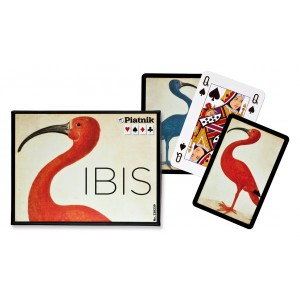 Kanasta Ibis
