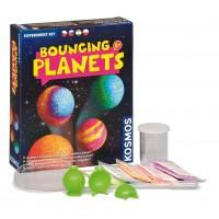 MB Skákající planetky