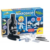 Mikroskop 900