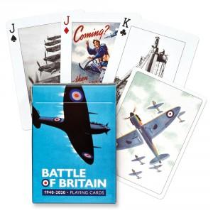 Poker Bitva o Británii