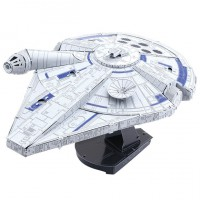 Metal Earth BIG Londo´s Millennium Falcon