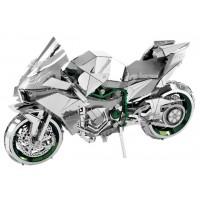 Metal Earth BIG Kawasaki ICX021